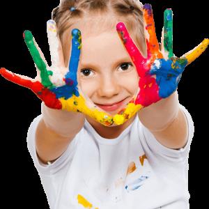 kid-paint